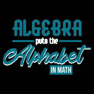 Algebra-Mathe-Liebhaber