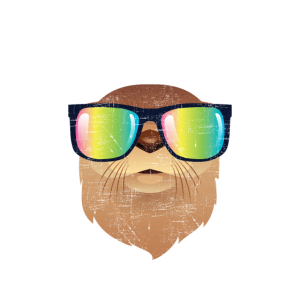 Always Be Yourself Unless You Can Be An Otter