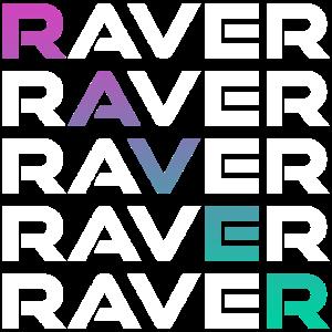 Raver Rave Raven
