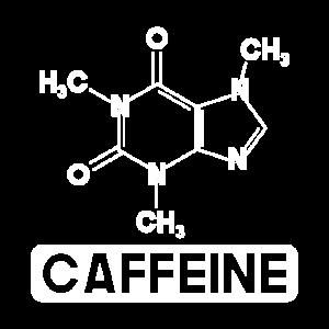 Chemie Koffein