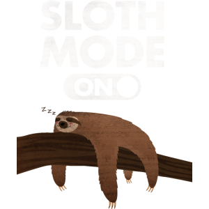 Sloth Mode (On)