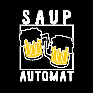 Sauf Automat