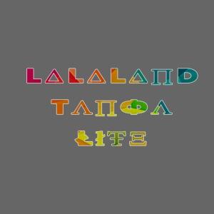 lalaland test 1