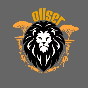 Oliser-Lion King