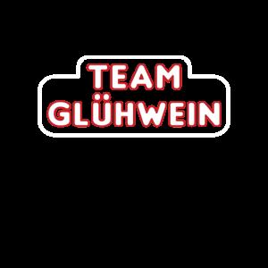 Team Gluehwein