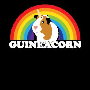 Guinea Pig Unicorn Rainbow Gifts Guinea Pig Lovers