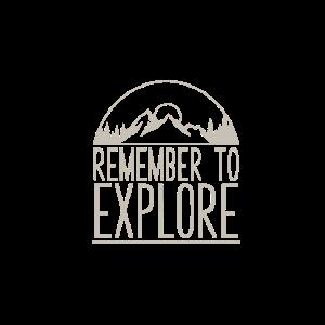 explore Geschenk Abenteuer Urlaub Berge Erleben Ac