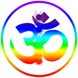 Om mit Chakra-Farben