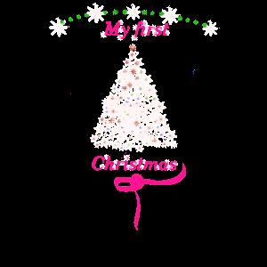 Weihnachtsgeschenk x-mas für Mädchen
