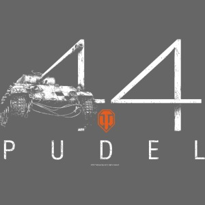 World of Tanks PUDEL