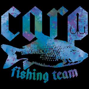 carp fishing team
