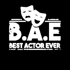Schauspiel Masken Theater Bester Schauspieler