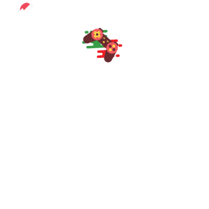 I paused my Game for Presents - Gamer Weihnachten