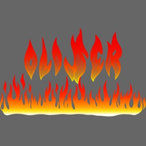Oliser-Flames