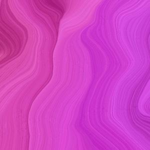 lila pink dynamisch geschwungene wellen