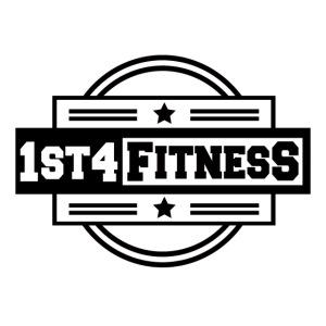 1st4Fitness black