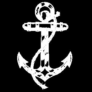 Anker Seemann Maritim Seefahrt Ahoi Kapitän Schiff