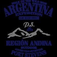 Argentina - Argentinien