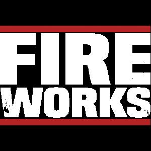 feuerwerk shirt