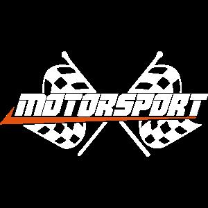 Motorsport Fahnen
