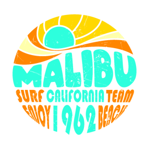 Malibu California Hippie