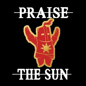 Prais The Sun