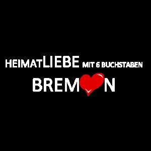 Heimatliebe - Bremen