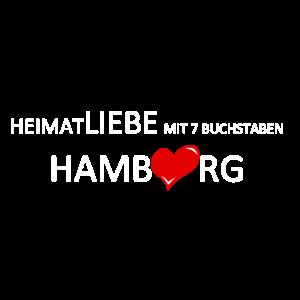 Heimatliebe - Hamburg