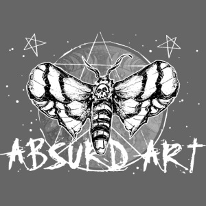 """""""Lovesick Motte"""", von Absurd ART"""