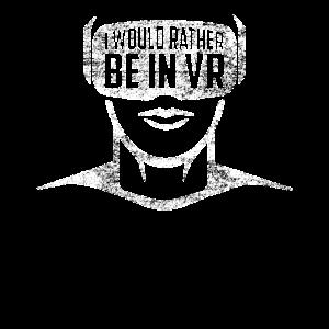 Virtual Reality Virtuelle Realität Gamer Gaming 3D