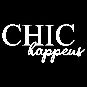 CHIC happens - modern fashion style geek styler