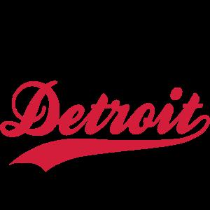 Techno Detroit est.1988
