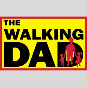 The Walking Dad 2