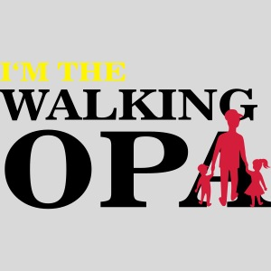 The Walking Opa 1