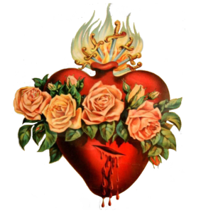 heiliges Herz