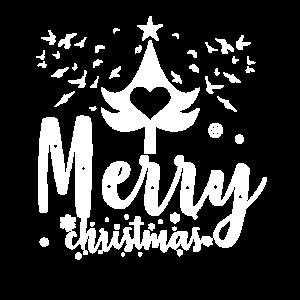 Fröhliche Adventszeit Weihnachten Weihnachtsbaum