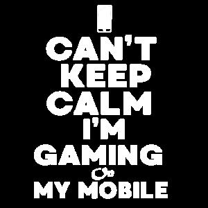 Gaming mobil Zocken Smartphone Daddeln Gamer