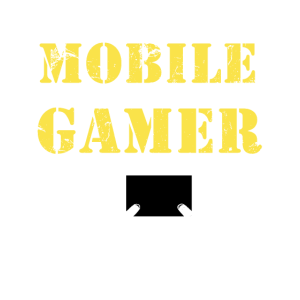 Mobile Gamer Zocken Handy Daddeln Gaming Konsole
