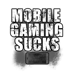 Gaming mobil Zocken Daddeln Handy Smartphone