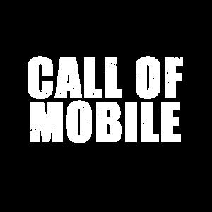 Call of Mobile Gamer Handy Smartphone Gaming