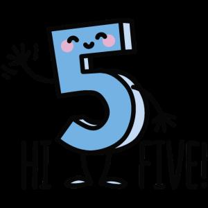 Hi Five!
