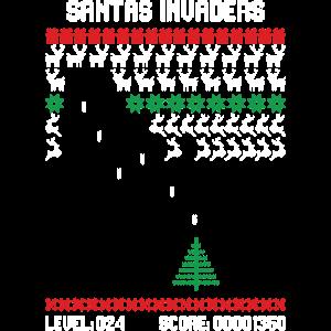 Ugly Christmas Game