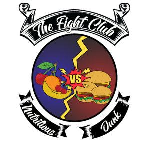 The Fight Club Nutritious - Junk