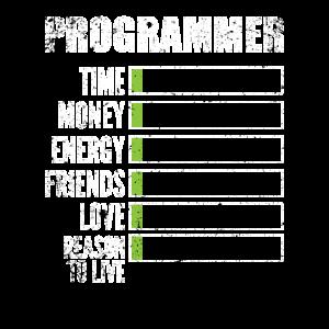 Programmer Developer Geschenk