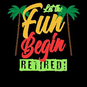 Ruhestand Pension Pensionierung