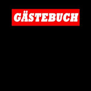 50 Geburtstag Party Gaestebuch Geschenk Shirt 50