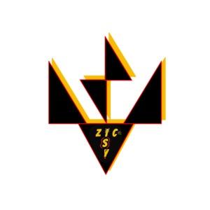 Zic Isy JP noir