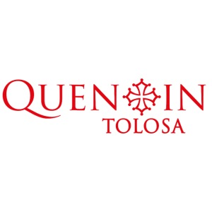 QUENTIN TOLOSA rouge