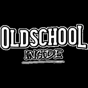 oldschool inside shirt hiphop