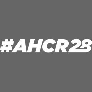 ahcr28 White